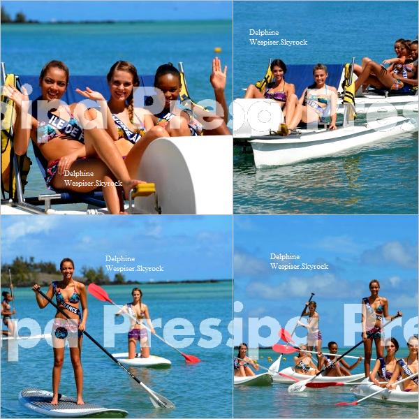 16/11/12 : Deuxième jour à l'Ile Maurice