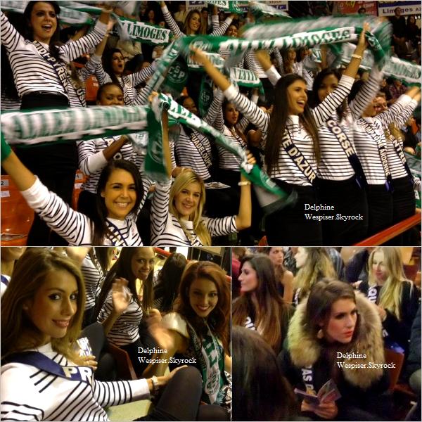 02/12/12 : Match Limoges-Le Havre
