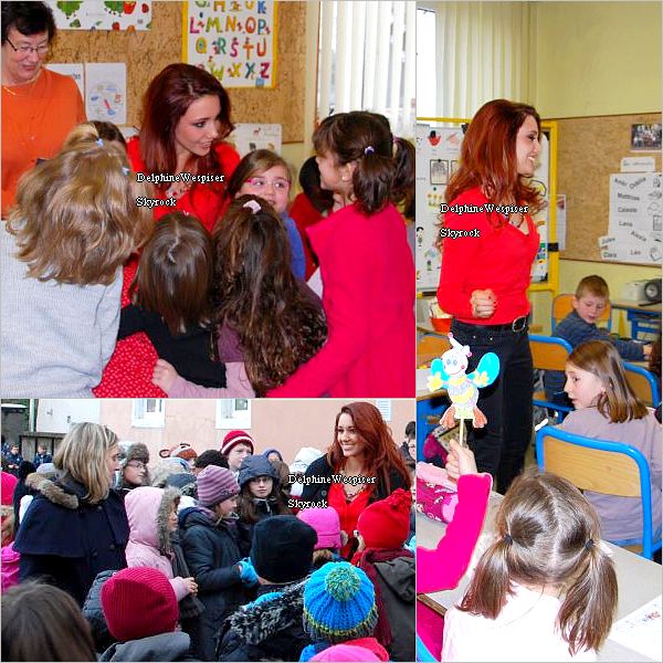 16/02/13 : Ecole d'Habsheim