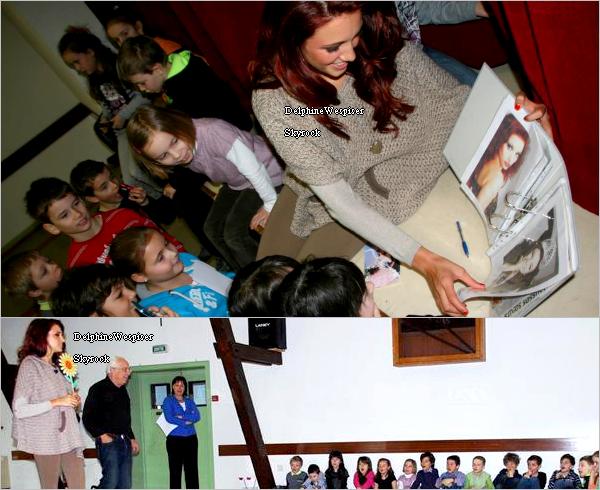 10/03/13 : Best Of de Sierentz-Tournée des écoles