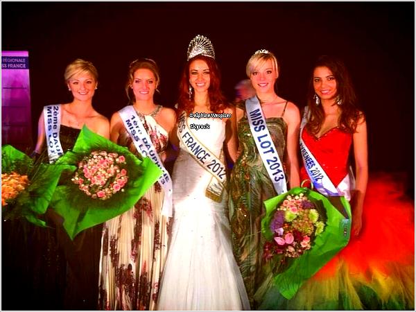 02/05/13 : Miss Lot 2013