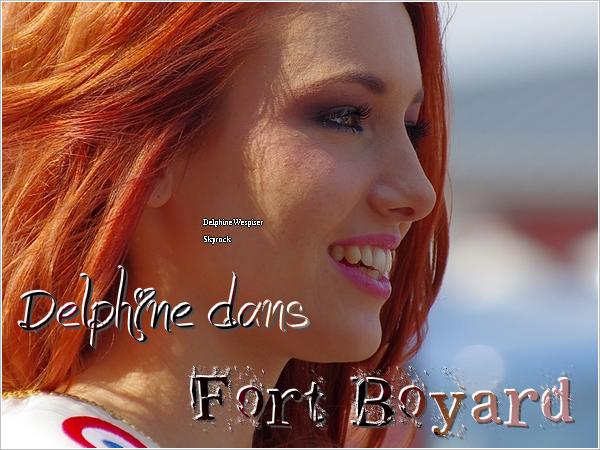 15/05/13 : Fort Boyard