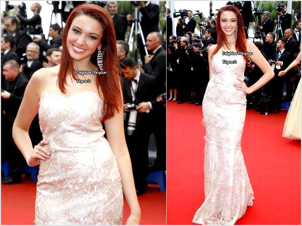 16/05/13 : Festival de Cannes