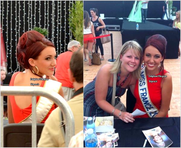 14/09/13 : Miss Normandie 2013