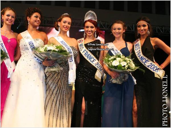 15/09/13 : Miss Normandie 2013