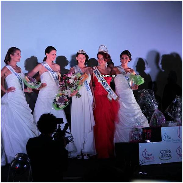 20/09/13 : Miss Poitou-Charentes