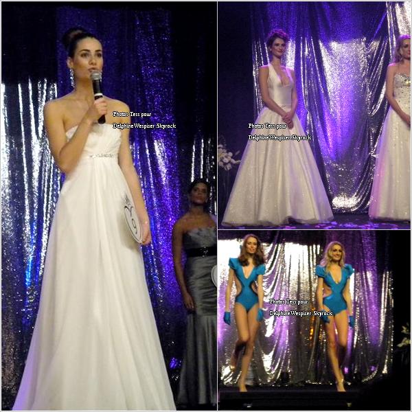 18/10/13 : Miss Bretagne 2013