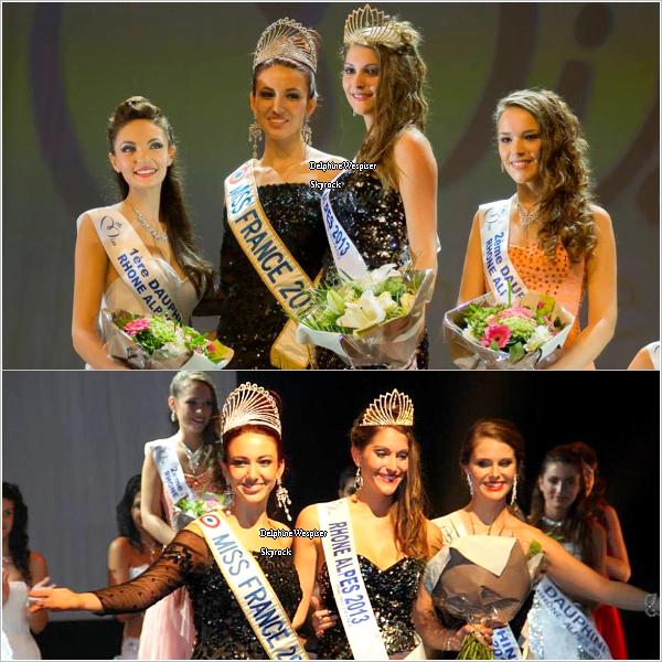 28/10/13 : Miss Rhône Alpes - Photoshoot