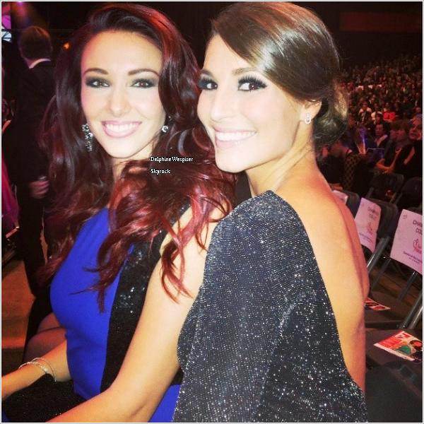 07/12/13 : Miss France 2014