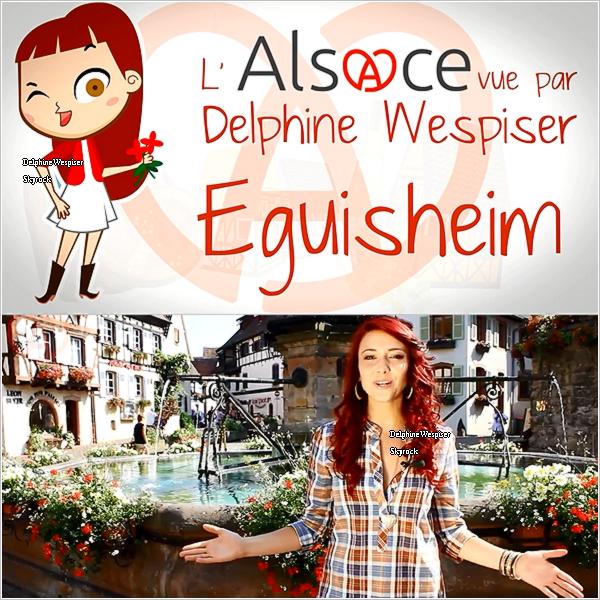08/01/13 : La Route des Vins d'Alsace - Votre Alsace