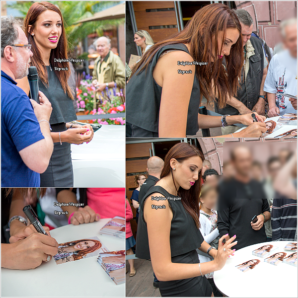19/07/14 : Fort Boyard - Photoshoot - Festival de l'Automobile de Mulhouse
