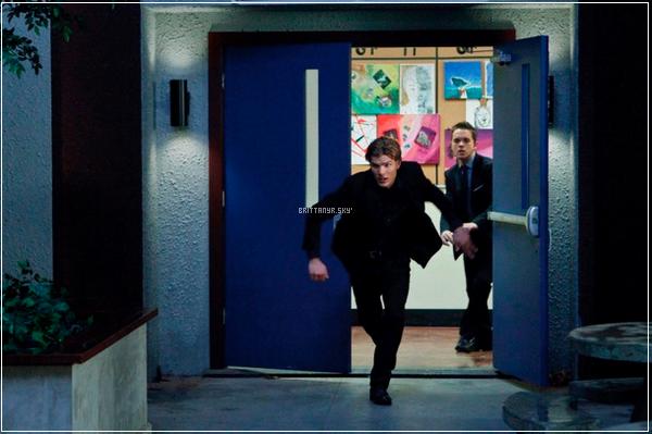 """Stills de l'episode 21 """"Prom"""" de Secret Circle"""