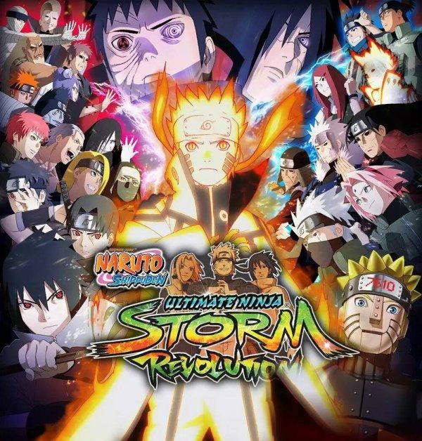 Prologue & Histoire de Naruto