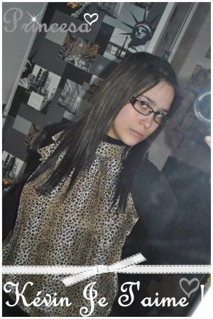 #_Victorina Et Kevin.Fleury • 27 Aout 2008 » 47Mois* !♥