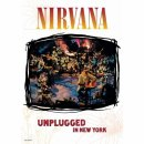 Photo de Unplugged-Nirvana