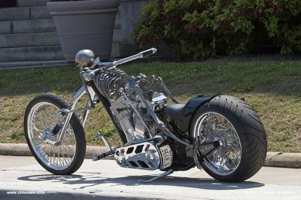 Because Lenore62 Aime cette Merveilleuse Hell' Bike........