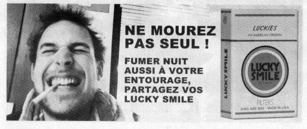 """Juste Pour le Plaisir: """"NE MOUREZ PAS SEUL !"""""""