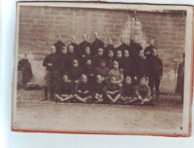 86eme régiment d'infanterie