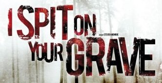 Film - I Spit On Your Grave