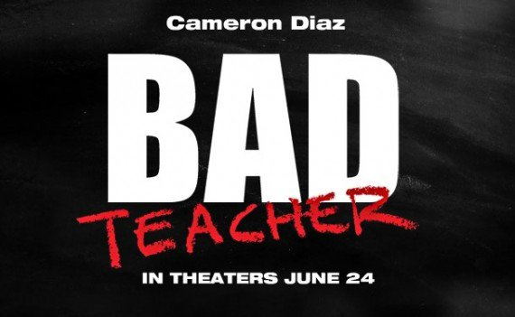 Film - Bad Teacher