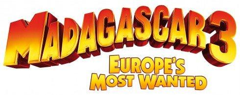 Film - Madagascar 3 : Bons Baisers d'Europe
