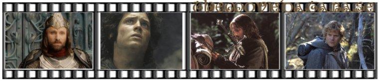 Film - Le Seigneur des Anneaux : le Retour du Roi