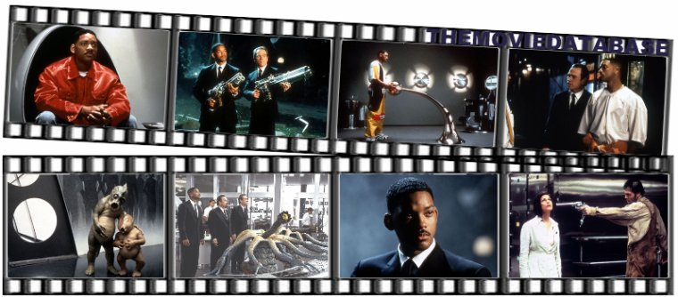 Film - Men In Black