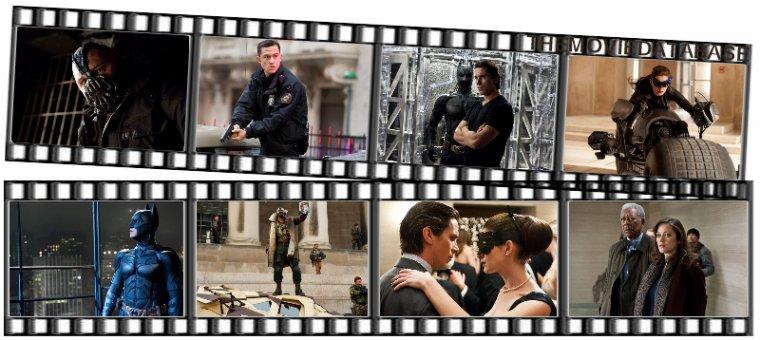 Film - The Dark Knight Rises