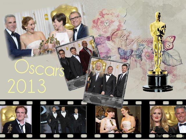 Cesars - Oscars 2013