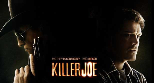 Film - Killer Joe