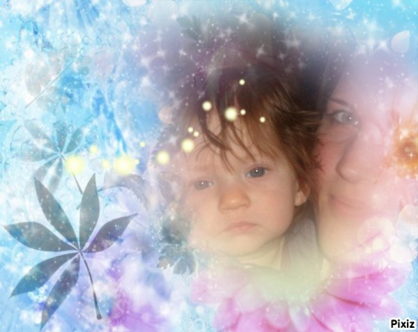 ma princesse et sa marraine