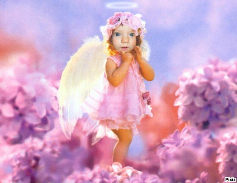 mon ange <3 la plus belle