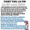 Tous pour fairy tail !