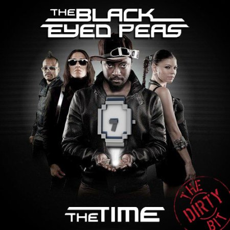 Der Black Eyed Peas Fan-blog