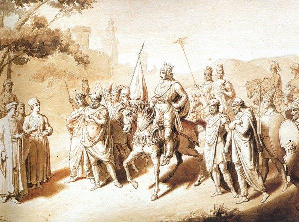 Tigrane II : l'apogée de l'Arménie