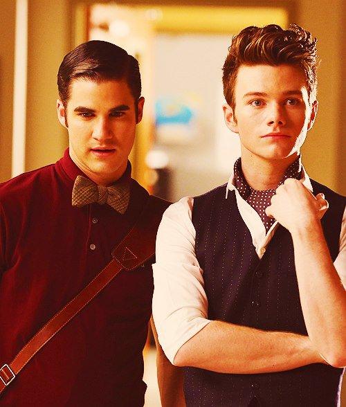 Les Répliques de Glee