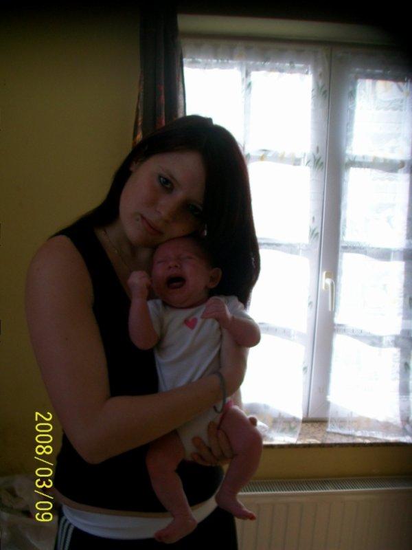 Ma Fille & Moii Sa Maman
