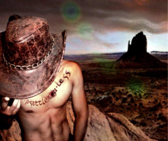 The Cowboy Way : la gachette en guise de jugement dernier.