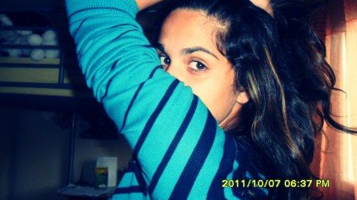 Faire du mal, c'est la seule chose que je sais faire ... ♥