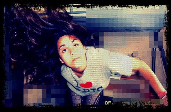 Les cheveux dans le vent parce que je le vaux bien. KODRRRRR!