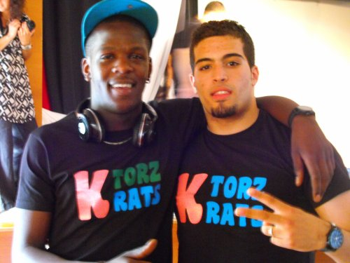 Bienvenue sur le blog Officiel du K-Torz K-Rats