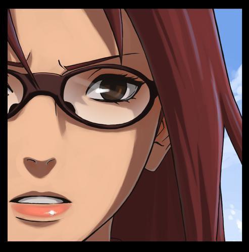 Son nom est Karin !!