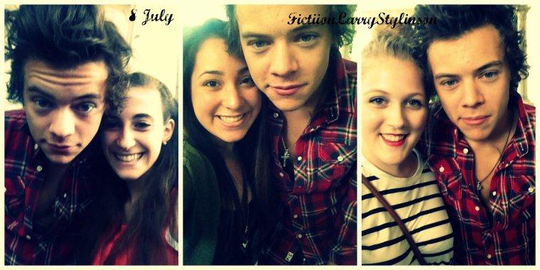 ~ July 8 ~