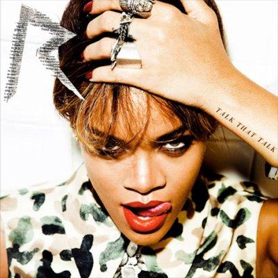Talk Talk Talk / Drunk On Love - Rihanna (2011)