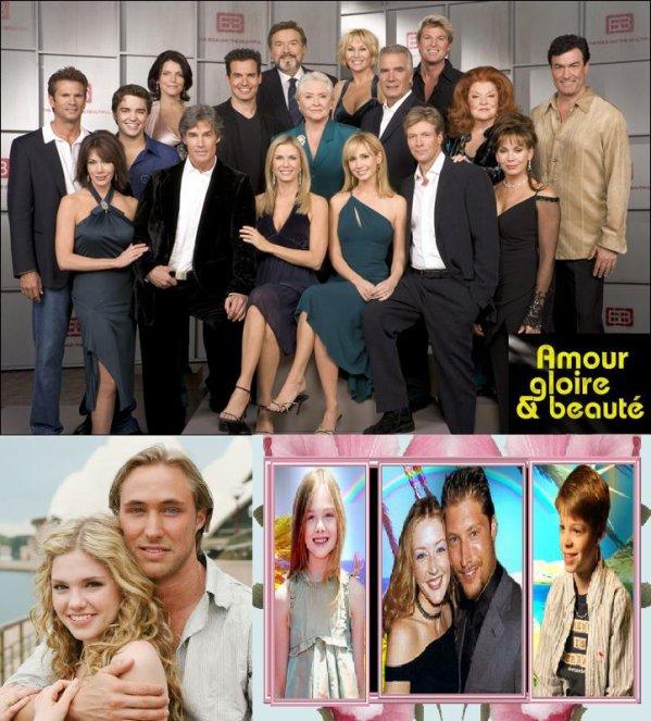 Amour Gloire Et Beauté Blog De Serie Tv 062