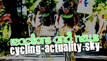 Article 14 : le résumé de l'étape 17 ; by cycling-actuality Source numéro 1 sur le cyclisme