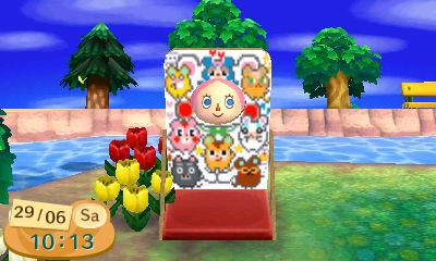 Animal Crossing !!!