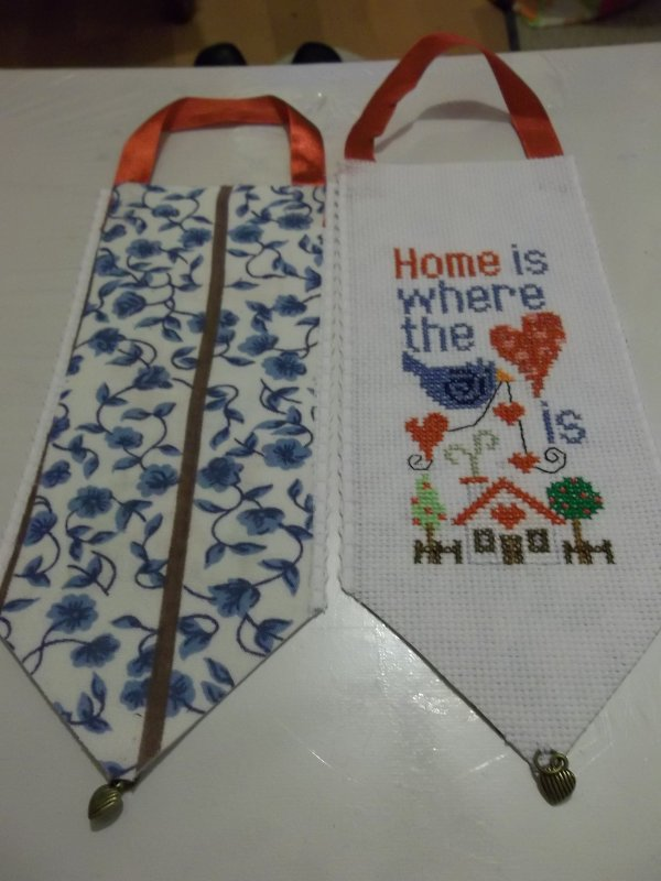 """""""Home is where the heart is""""... encore un !!"""