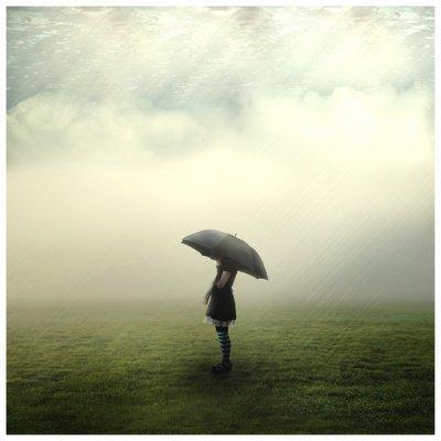"""""""Il m'a fait aimer la pluie et les vigoureux froids d'hiver"""""""