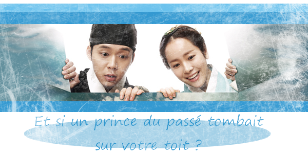 60/ Rooftop Prince
